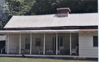 Coonrod Ash Home