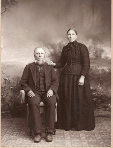 Clemens and Mary Boeckenstedt
