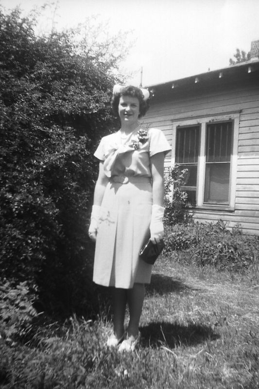 Dorothy Glines
