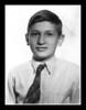 Wilfred (Jr) Hall, 6th Grade, circa 1948.