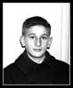 Wilfred (Jr) Hall, 7th grade.