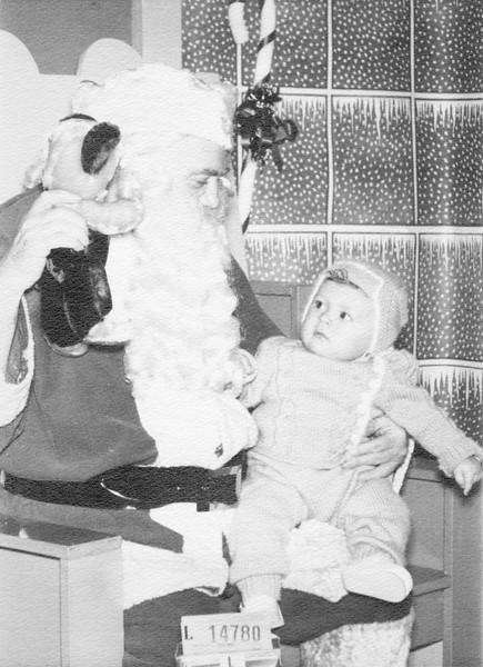 """""""Smile For Santa"""""""