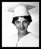 Patricia Hall, 1955.