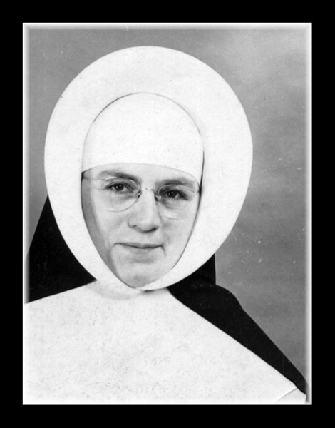 Sister Mary Jeanne Couture
