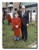 """Confirmation Day""<br /> Mike & Wilfred Hall on confirmation day, 1970. That's right, I took the name Wilfred! It could have been worse. I could have been Wilfred Hall III."