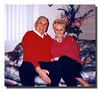 Donald & Doris (Pinette) Hall, 1996.