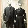 Fredrick Charles and Augusta A. (Eisentraut) Herdrich