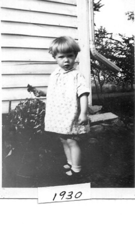 Joyce Herdrich
