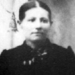 Augusta A. (Eisentraut) Herdrich