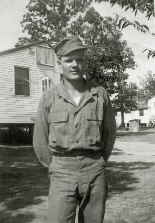Wayne Lee Herdrich