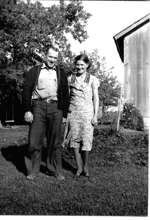 Everett and Anita Herdrich