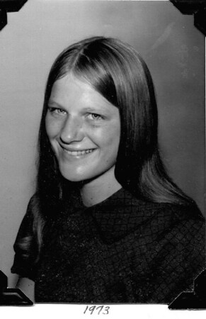 Janet Mary Herdrich, 1973