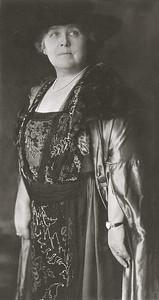 Alice Imogene Hill Burgess