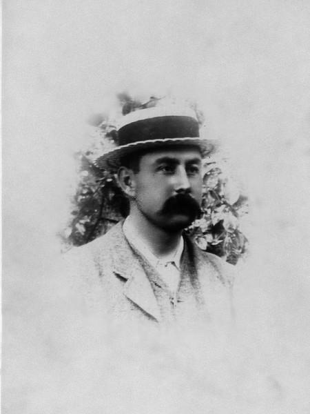 Charles Chalker