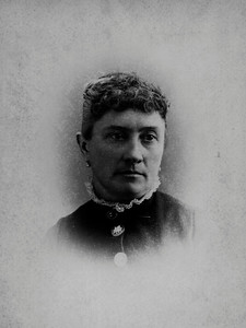 Elizabeth Chidgey Braggins