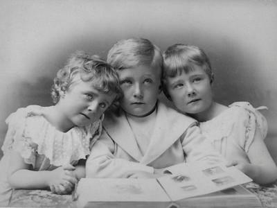 Chalker Children