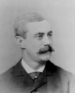 "Albert J. ""Bert"" Harris"
