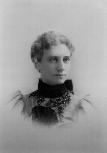 "Jeannette L. ""Jennie"" Odell Smith"