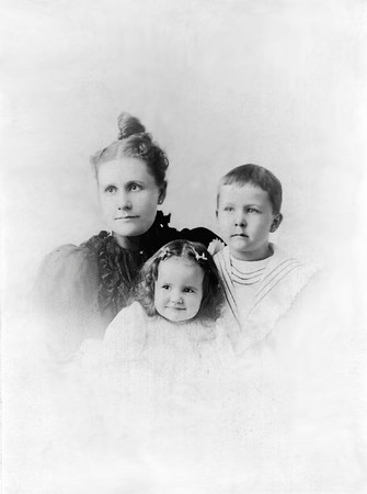 Hill-Mathivet and Family