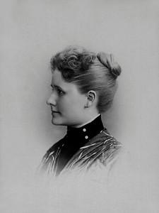Mary Mathivet Hill Ref 36