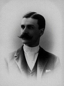 Victor Pierre Mathivet, brother of Mary Wentworth Mathivet