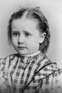 Mary Wentworth Mathivet