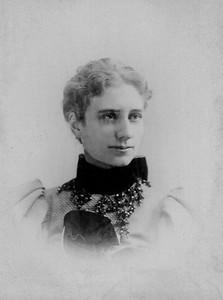 Jeanette Odell