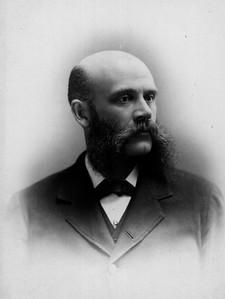 Morris R  Braggins