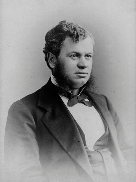 Dr  Daniel B  Smith