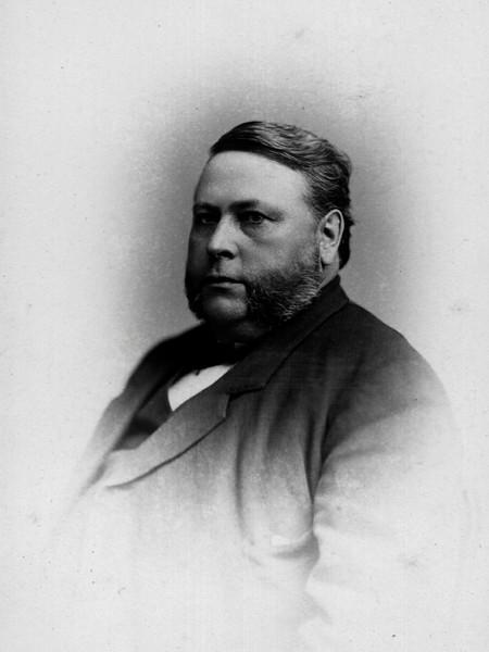 Charles C  Gale