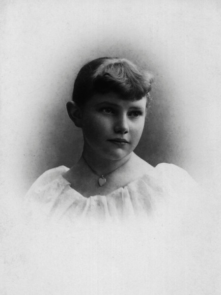 Mary Gertrude Gale