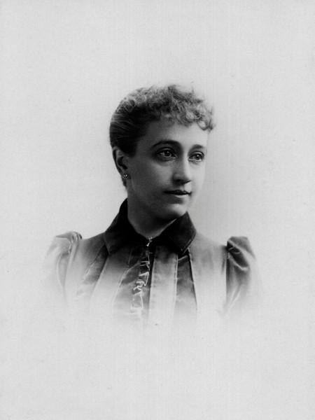 Carrie Spencer Mathivet