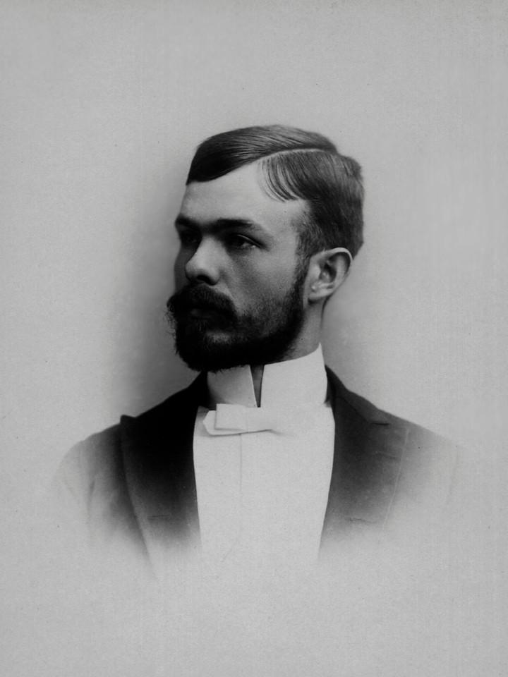 Harry Newton Hill