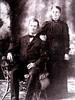 Herman G. Hilmes, Marie Elizabeth Hagen