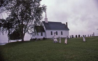 Hodgdon, Maine.