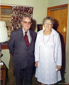 Elmer & Emma (Nov. 6, 1976)
