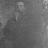 This is a tintype image of an unknown person. We assume it may be a member of the family as it was found in LA Hull's trunk with other family history type information; ie photos of others we knew, obituaries, school papers, deeds etc.