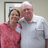 Carla Hansen and Melvin Cunningham