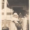 Lila Stott Keene and baby (Jack?)