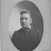 Gertrude Keene Davenport Major, 1902. LaRoche, Seattle.