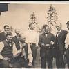 L-R: Uncle Waltie (Walter Keene), Uncle Jess (Jesse McLaughlin), Uncle Joe (Joseph Major), Uncle Bruce (Bruce Keene), Uncle Ernie (Ernest Keene), KK (Edw Clarence Dohm), Hi (Hiram Gill), Sidney (Sidney Davenport Major), probably Seattle.