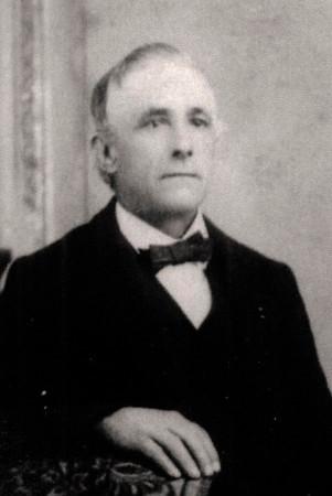 Joseph Bauer, Sr.