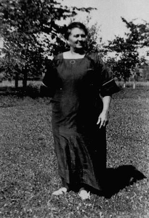 Maggie Klimmer