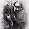 William and Mary (Klimmer) Hartmann