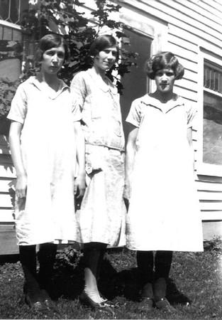 Klimmer Cousins