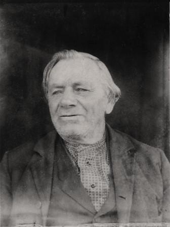 Joseph Bauer, Jr.