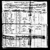 """Ship's Passenger List for """"Richard Cobden"""""""