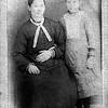 Margaret (Mutzbauer) Klimmer and Daughter Anna