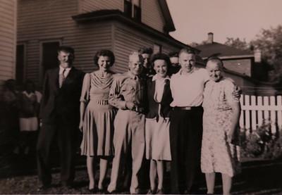 Knutilla Family