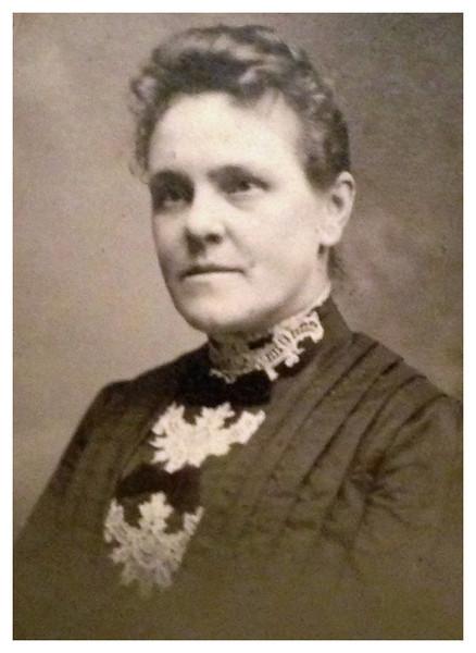 1900 Emma (Rutz) Krebs Birth date:15 Nov 1859 Death date:14 Mar 1944 Wife of Arthur Krebs. Arthur Krebs, Married 30 Jan 1890 in Chicago, IL
